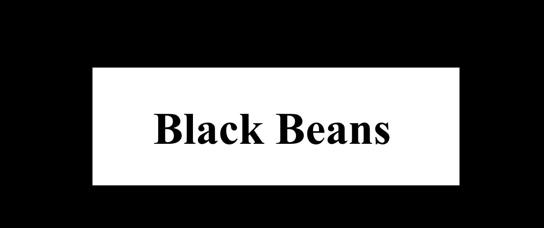 logo blackbeans